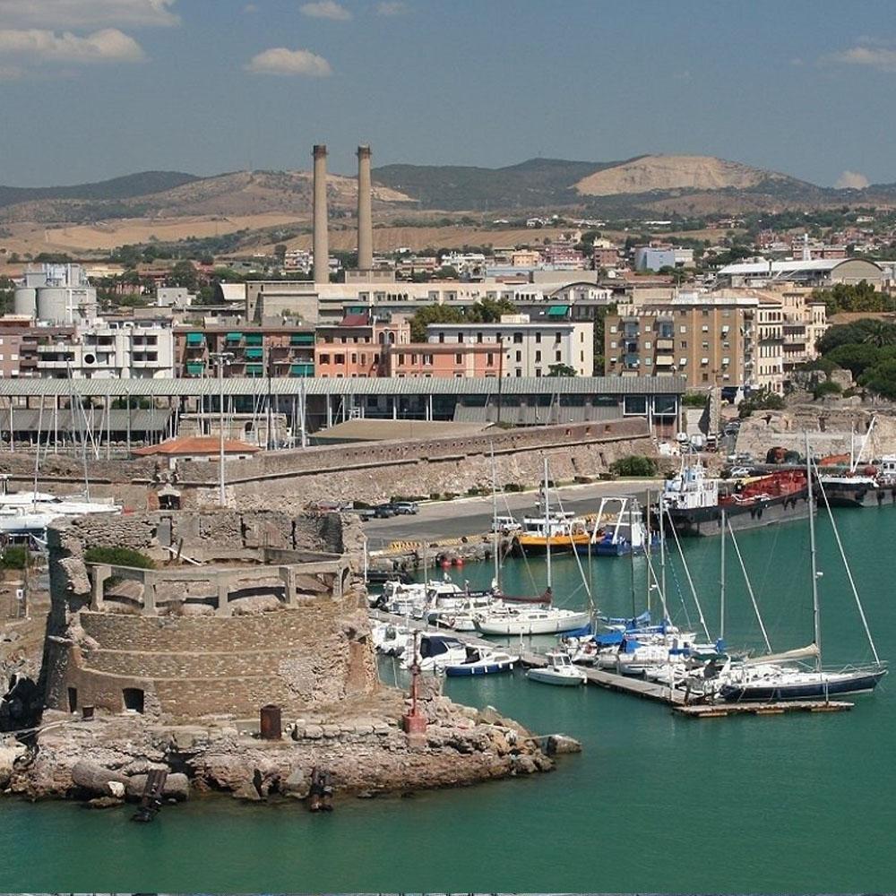 Transfers to and from civitavecchia harbor - Getting from civitavecchia port to rome ...